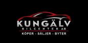 Kungälv bilcenter AB Logo